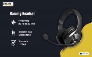 amazonbasics headphones