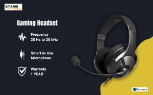 amazonbasics headphones