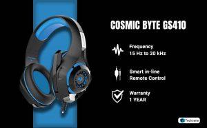 comsi byte headphones