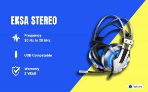 eksa headphones
