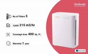 Hindware AP-A8400UIN Air Purifier