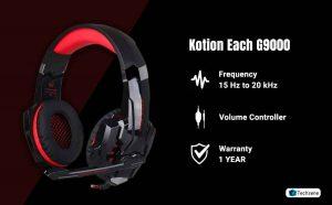 kotion gaming headsets