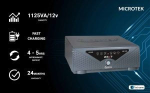 Microtek 1125Va Inverter