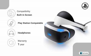 PS VR with Camera Bundle
