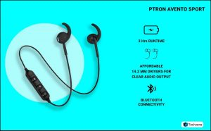 ptron headphones