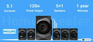 philips Home theaters