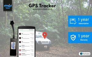Acumen Tracker UC 900 GPS Tracker