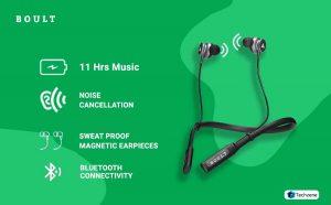 boult headphones