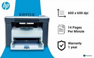HP M1005 Multi-function Monochrome Laserjet Printer