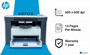 HP M1005 Multi-function Monochrome Laserjet Printer