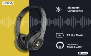 infinity headphones
