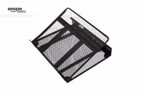 AmazonBasics Ventilated Laptop Stand