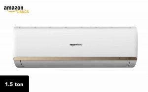 AmazonBasics 1.5 Ton Inverter AC 3 Star