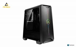 Antec NX200 Mid Tower Gaming Cabinet