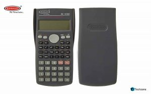Bambalio BL82MS Scientific Calculator