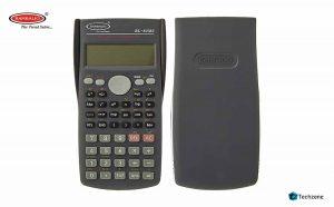 Bambalio BL82MS Scientific Calculator