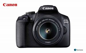 Canon EOS 1500D 24.1 Digital SLR Camera