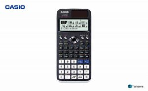 Casio FX-991EX Classwiz Non-Programmable Scientific Calculator