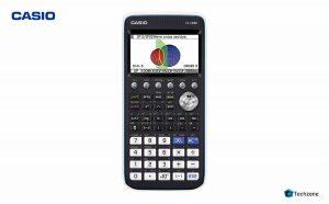 Casio FX-CG50 Scientific Graphic Calculator
