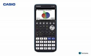 Casio FX-991ES PLus Non-Programmable Scientific calculator