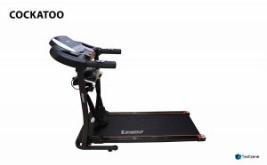 Cockatoo CTM-04 Motorised Multi-Function Treadmill