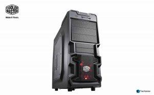 Cooler Master K380/Window/USB 3.0 Cabinet