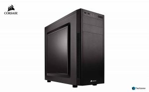 Corsair Carbide Series 100R CC-9011075-WW Computer Case