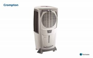 Crompton Ozone 75-Litre Desert Air Cooler