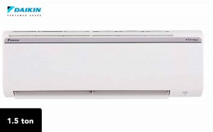 Daikin FTKP50TV 1.5 Ton Inverter Split AC