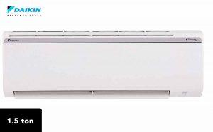 Daikin FTKP50TV 1.5 Ton Inverter Split AC