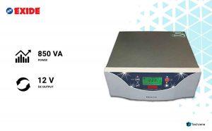 Exide Technologies 12V 40Amps Solar Inverter