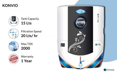 Konvio Neer Premium Water Purifier