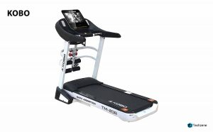Kobo Fitness Treadmill