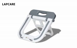 Lapcare Multi-Functional Laptop Stand