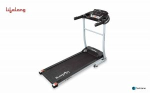 Lifelong FitPro LLTM09 Motorized Treadmill