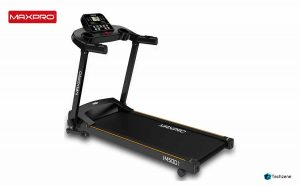 MAXPRO IM5001 1.5Hp Folding Treadmill