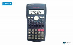 Oreva FX-750MS Scientific Calculator