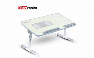 Portronics POR-704 Adjustable Laptop Stand