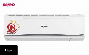 Sanyo SI/SO-10T3SCIA 1 Ton Inverter AC