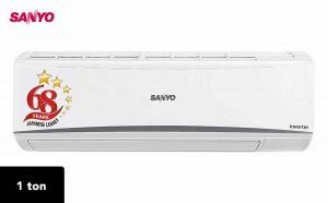 Sanyo SI/SO-10T3SCIA 1 Ton Inverter AC