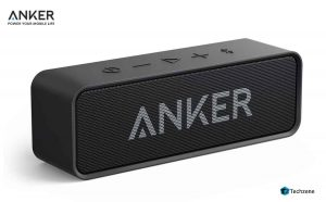 Anker SoundCore A3102011 Portable Speakers