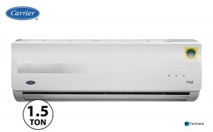 Carrier 1.5 Ton 3 Star Split AC