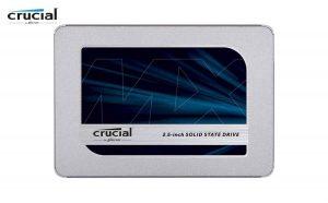 Samsung 860 EVO Internal Solid State Drive