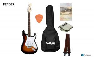 Fender Squier 6-Strings Electric Guitar
