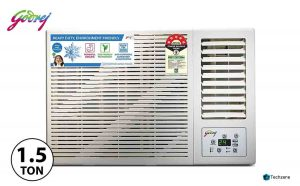 Godrej AC 1.5T GWC 18DTC5-WSA Window