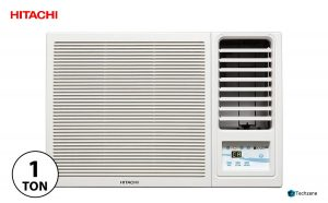 Hitachi RAW511KUD 1 Ton Window AC