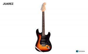 Juarez JRZ-ST01 6-String Electric Guitar