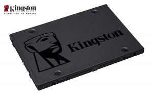 Kingston Internal Solid State Drive