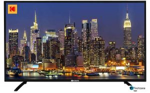 Kodak 124 cm (50 Inches) Full HD LED TV 50FHDX900s