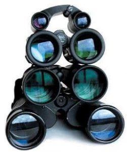 Lens Coating